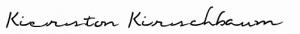 Kierston Signature